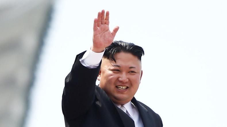 Erste Auslandsreise seit 2011? Kim Jong-un besucht laut Medienberichten überraschend China