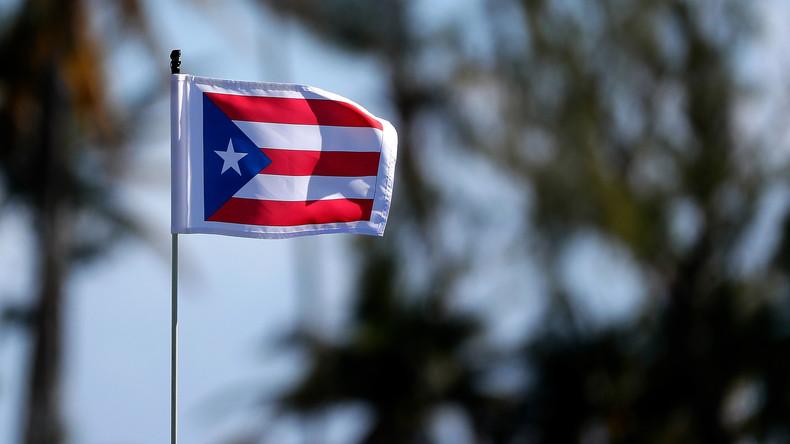 Geldnot: Puerto Rico will tausende Gefangene in die USA verlegen