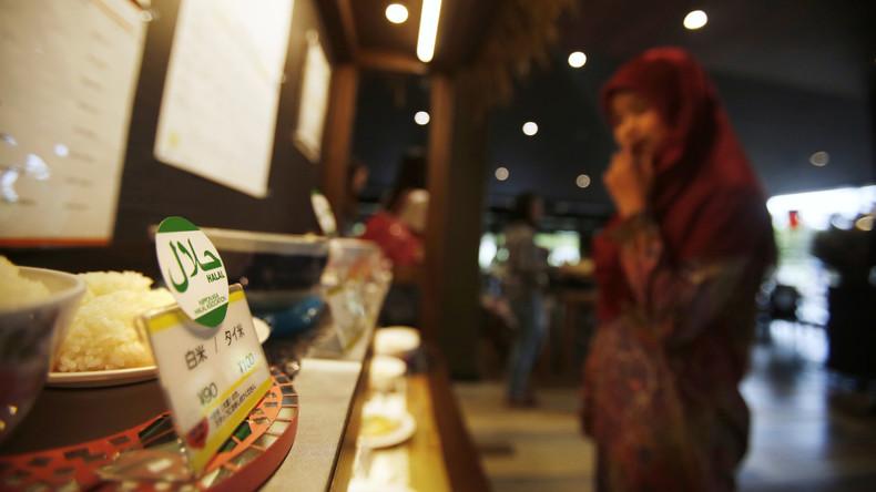 Religiöser Streit: Chinesen verbieten arabische Schrift auf Halal-Produkten