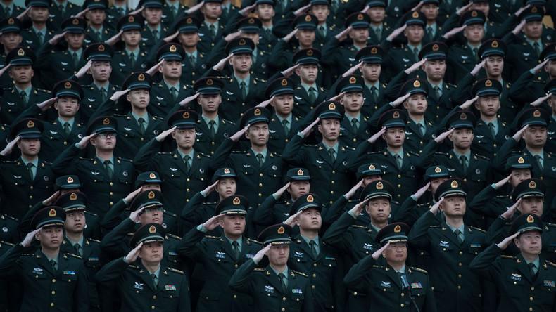 US-Fachzeitschrift nennt stärkste Armeen der Zukunft