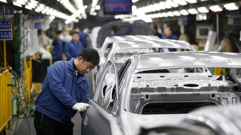 """""""Elektroautos sind böse"""": Hyundai-Gewerkschaftschef warnt vor zukünftigen Arbeitsplatzverlusten"""
