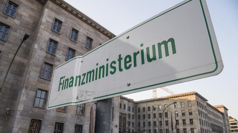 Schuldenstand der öffentlichen Hauhalte sinkt leicht - und bleibt hoch