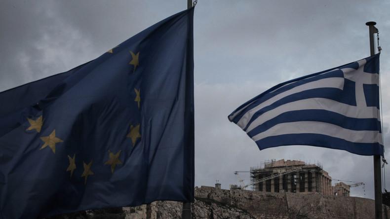 Griechenland bekommt 6,7 Milliarden Euro an neuen Hilfskrediten