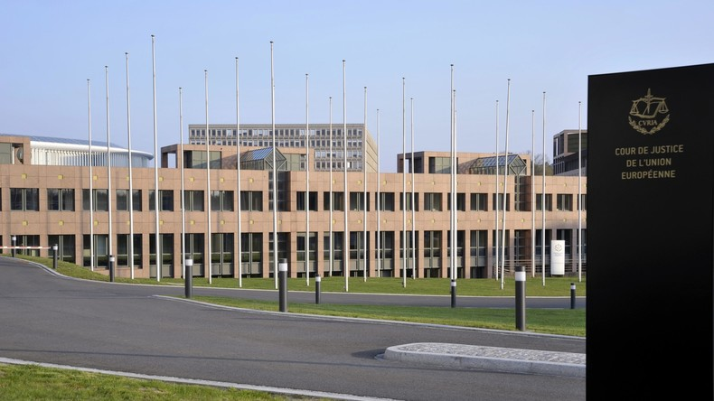 Europäischer Gerichtshof kippt anlasslose Vorratsdatenspeicherung