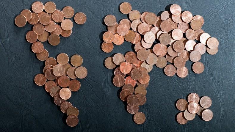 """Südafrikas Präsident: """"Es ist an der Zeit, dass Afrika eine einheitliche Währung einführt"""""""