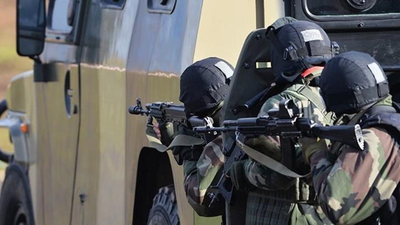 Kein russisches Blackwater: Regierung lehnt Gesetz über private Militärunternehmen ab
