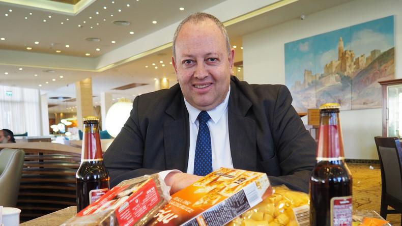 Israel ohne Brotvorräte: Araber kauft für das Pessach-Fest alles auf