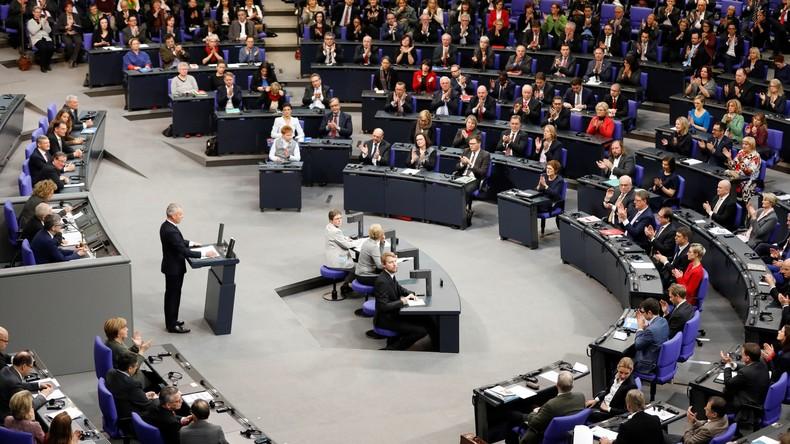 Wunsch nach Transparenz: Bundestags-Ausschüsse bald öffentlich?