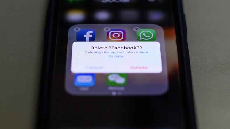 Daten-Skandal: Facebook versucht sich in Schadensbegrenzung