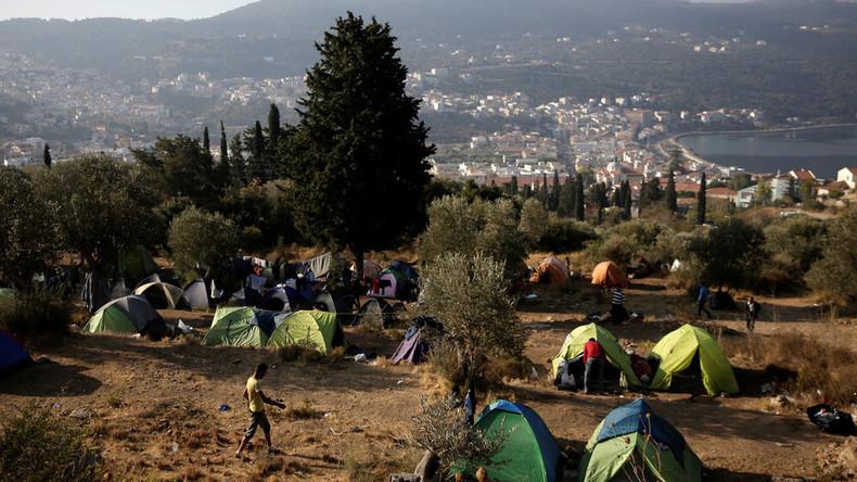 """""""Armutstourismus"""": Guardian wegen Griechenland-Reise mit Fokus auf Flüchtlingskrise in der Kritik"""