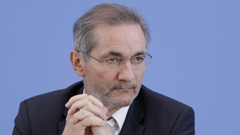 Matthias Platzeck gegen weitere Russland-Sanktionen und für Dialog