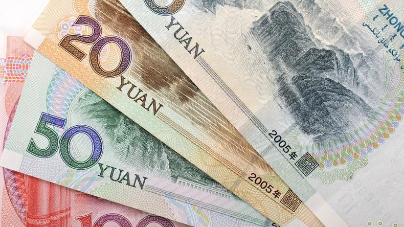 Petro-Yuan sei Dank: Russland und China reduzieren Abhängigkeit vom US-Dollar