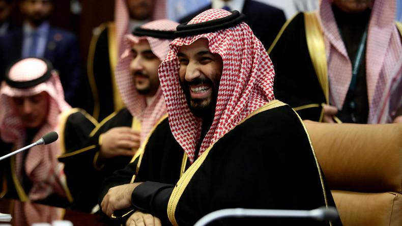 Vom Westen unterstützter saudischer Wahhabismus-Export sorgte für Akzeptanz pro-westlicher Regime