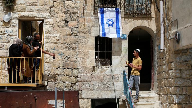 Israelischer Minister befürwortet Annexion des Westjordanlands - Wahlrecht für Araber unklar
