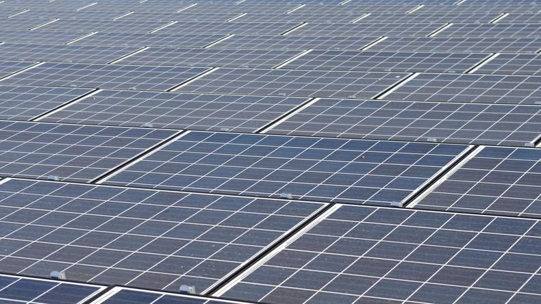 Saudis und Japaner planen weltweit größtes Solarprojekt