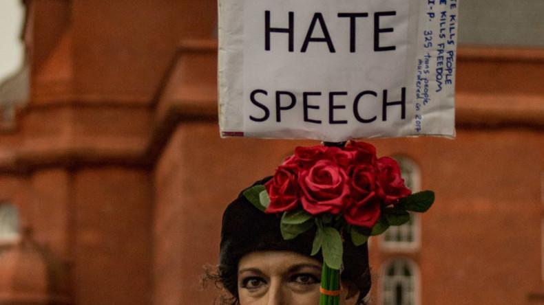 """""""Hass"""" im Netz: Erst wenige Beschwerden über mangelhafte Löschung"""