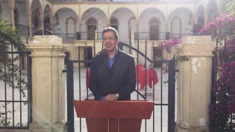 Kriminelle entführen Bürgermeister von Tripolis