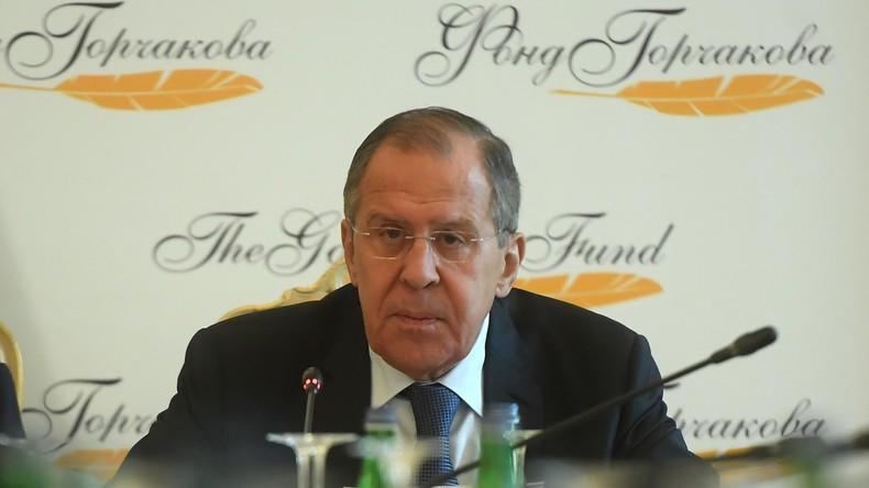 Russland beschließt Schließung des US-Konsulats in Sankt Petersburg & verweist mehrere US-Diplomaten