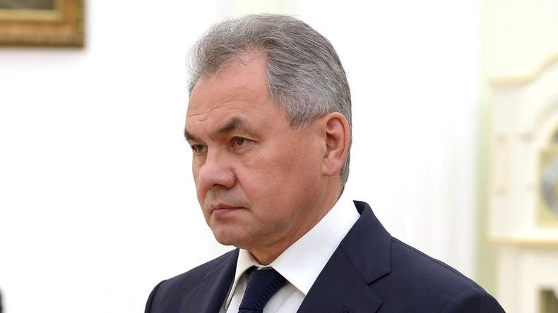 Ost-Ghuta: Russische Militärs vereiteln Terroranschläge auf Busse mit Flüchtlingen