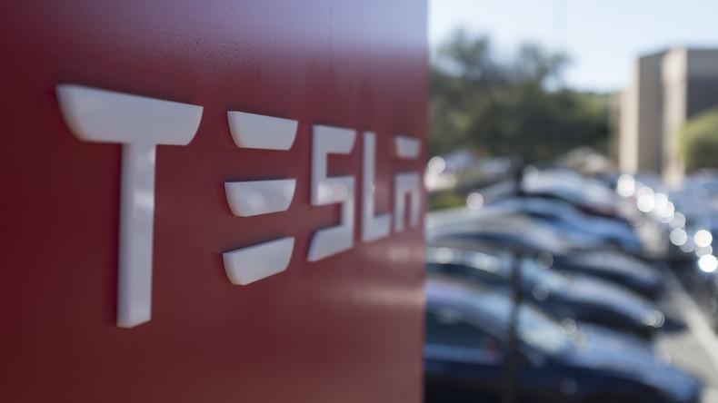 Tesla ruft 123.000 Model S zurück