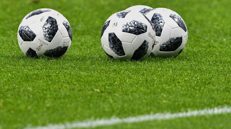 Erstmals seit 80 Jahren kein britischer Schiedsrichter bei Fußball-WM