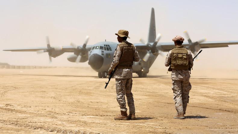 Kronprinz bin Salman: In nur 10 bis 15 Jahren kann es zum Krieg Saudi-Arabien - Iran kommen