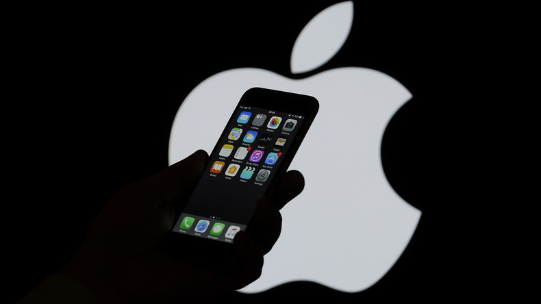 Apple setzt EU-Datenschutzverordnung um und erleichtert Nutzern Zugriff zu Personaldaten