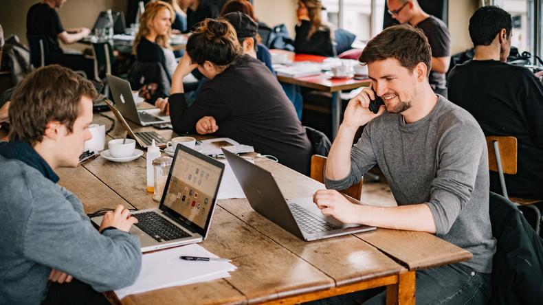 Neuseeländisches Unternehmen führt Vier-Tage-Woche ein, Angestellte zufrieden