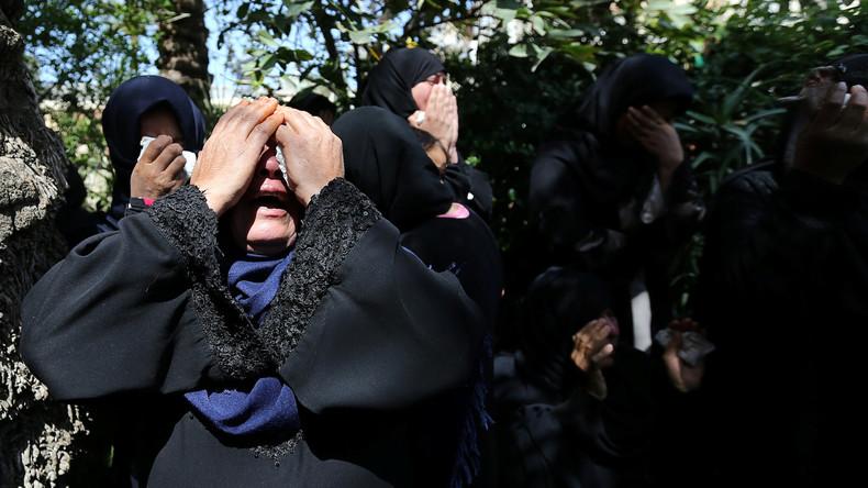 UN-Sicherheitsrat tagt zu Gaza – 17 Tote und 1.400 Verletzte bei Protesten gegen Israel