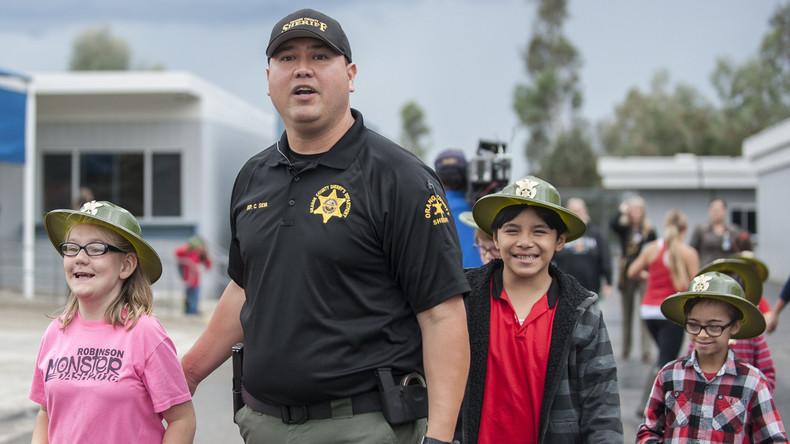 Utah lässt Kinder als erster US-Bundesstaat frei laufen