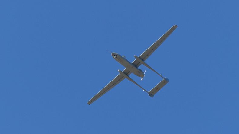 Israel verliert Drohne über Libanon