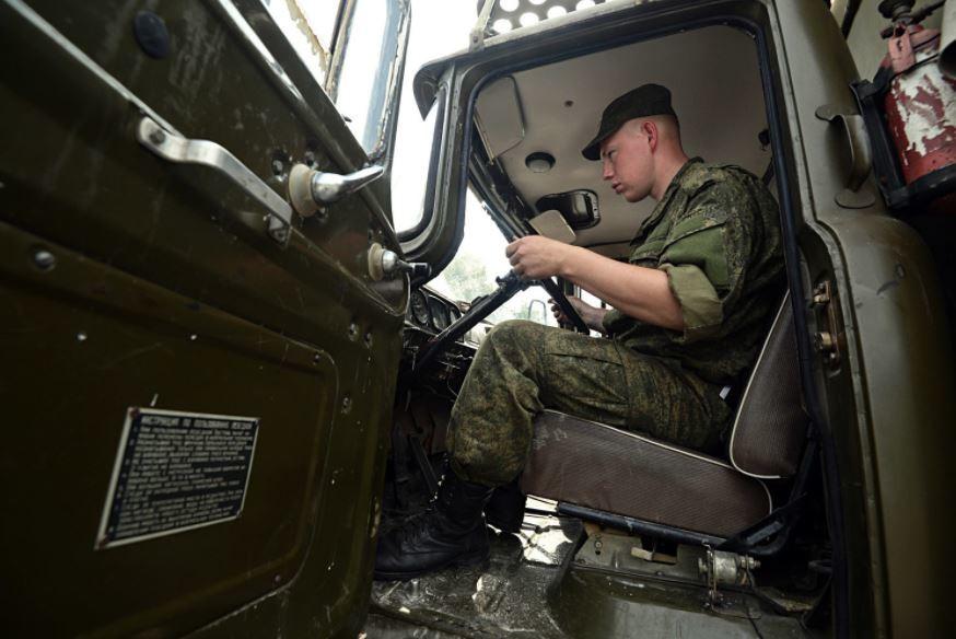 Warum Putin Russlands Reservisten wieder in die Armee einberuft