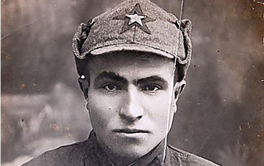Der jüdische Rotarmist Hitler: Naziführer und ihre Namensvetter in der Roten Armee