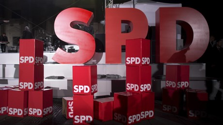 LIVE: SPD verkündet Vergabe der Ministerposten im neuen Kabinett