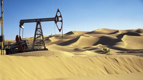 Trotz politischer Krise: Katar und Abu Dhabi verlängern Konzession für gemeinsames Ölfeld (Symbolbild)