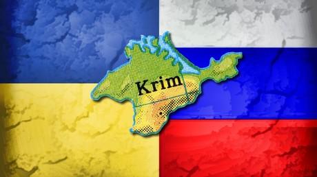 Frankreich will Wahlen auf der Krim nicht anerkennen - Kritik auch aus Berlin