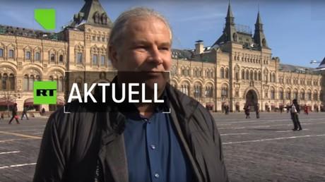 Wahlbeobachter Hunko: Vorverurteilung durch westliche Medien ist falsch (Video)