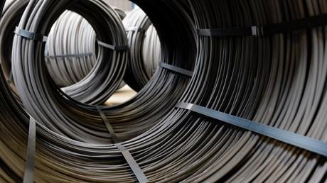USA verhängen erneut Anti-Dumping-Zölle gegen mehrere Länder (Symbolbild)