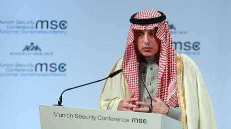 Saudi-Arabiens Außenministerium dementiert Informationen über Reduzierung von US-Militärhilfe