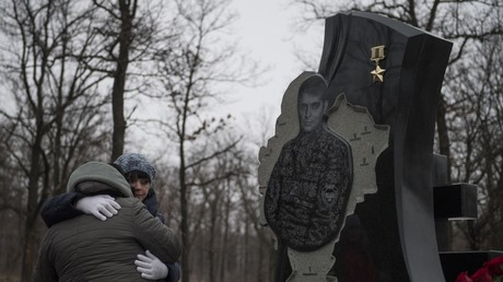 "Kommandeur des ""Somalia-Bataillons"" im Donbass getötet"