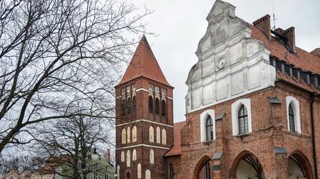 Polnische Archäologen behaupten: Russisches Bernsteinzimmer entdeckt