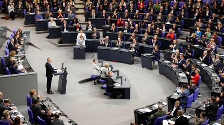 Die Debatten im Plenum sind öffentlich - die Sitzungen der Ausschüsse möglicherweise auch bald.