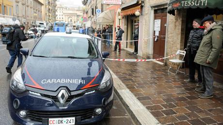 Italien: Terrorzelle mit Kontakten zu Amri ausgehoben (Symbolbild)