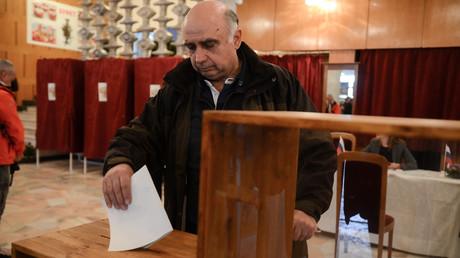 Bei den russischen Präsidentschaftswahlen hatten Kandidaten mit einem neoliberalen Programm keine Chance.
