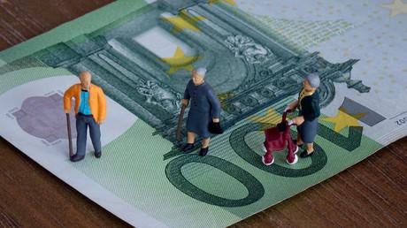Sozialverband VdK Deutschland warnt vor verdeckter Armut. Der Verband gehe von einer hohen Zahl an Menschen aus, die Grundsicherung aus Scham nicht beantragen.