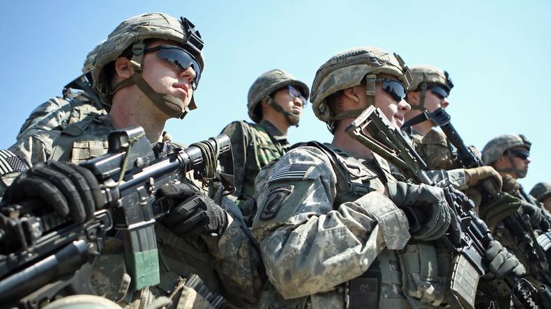 USA und Südkorea starten nach Verschiebung ihr Frühjahrsmanöver