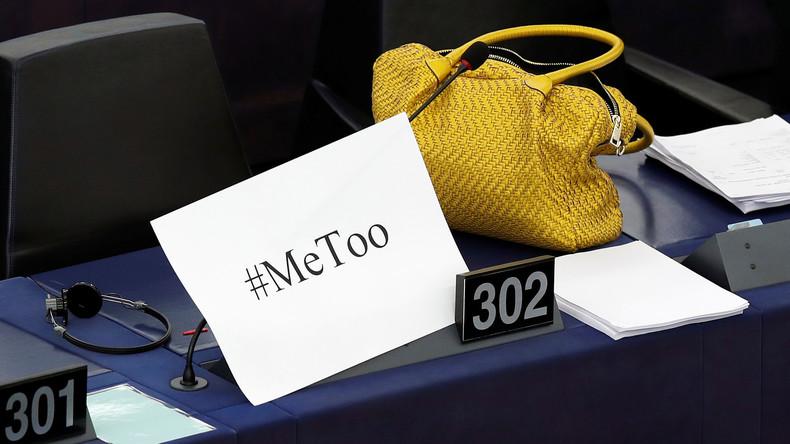 Donald Trump billigt Monatskampagne gegen sexuelle Gewalt