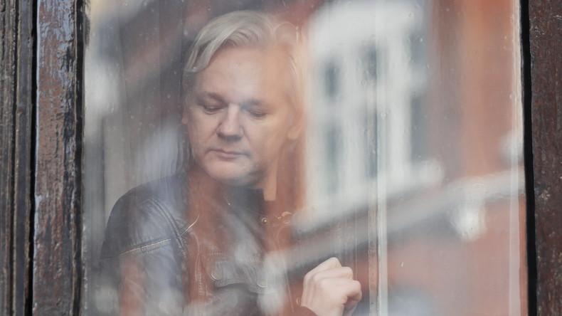 Ecuador fordert von Julian Assange Verantwortung und Respekt vor Rechtsnormen