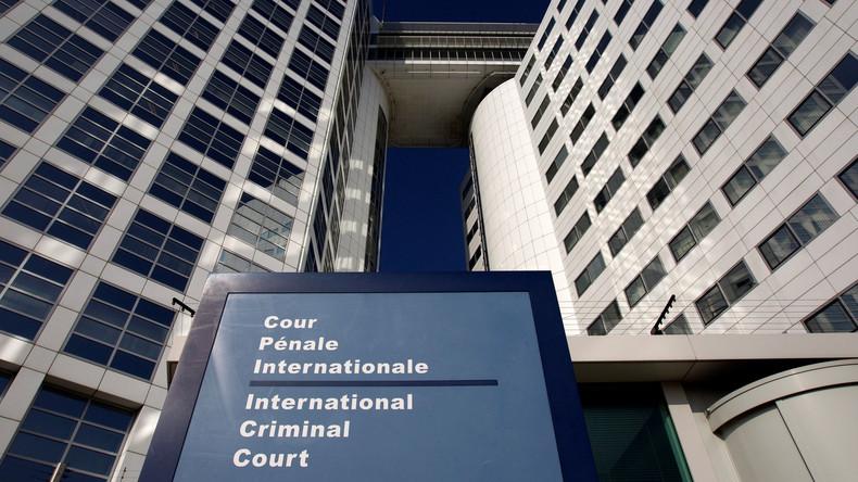 Mali liefert Islamisten an Weltstrafgericht aus