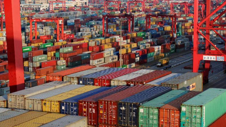 Handelskrieg: China antwortet USA mit bis zu 25 Prozent höheren Importzöllen als Vergeltungsmaßnahme